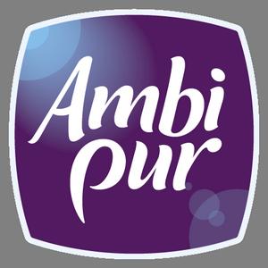 AmbiPur. Освежители воздуха и ароматизаторы.
