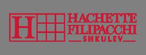 HFS. Международный издательский дом.