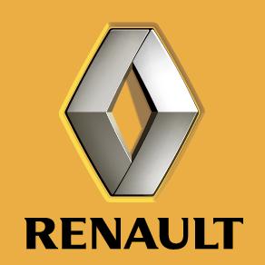 Renault. Производитель автомобилей.