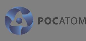 РОСАТОМ. Российская государственная корпорация по ядерной энергетике.